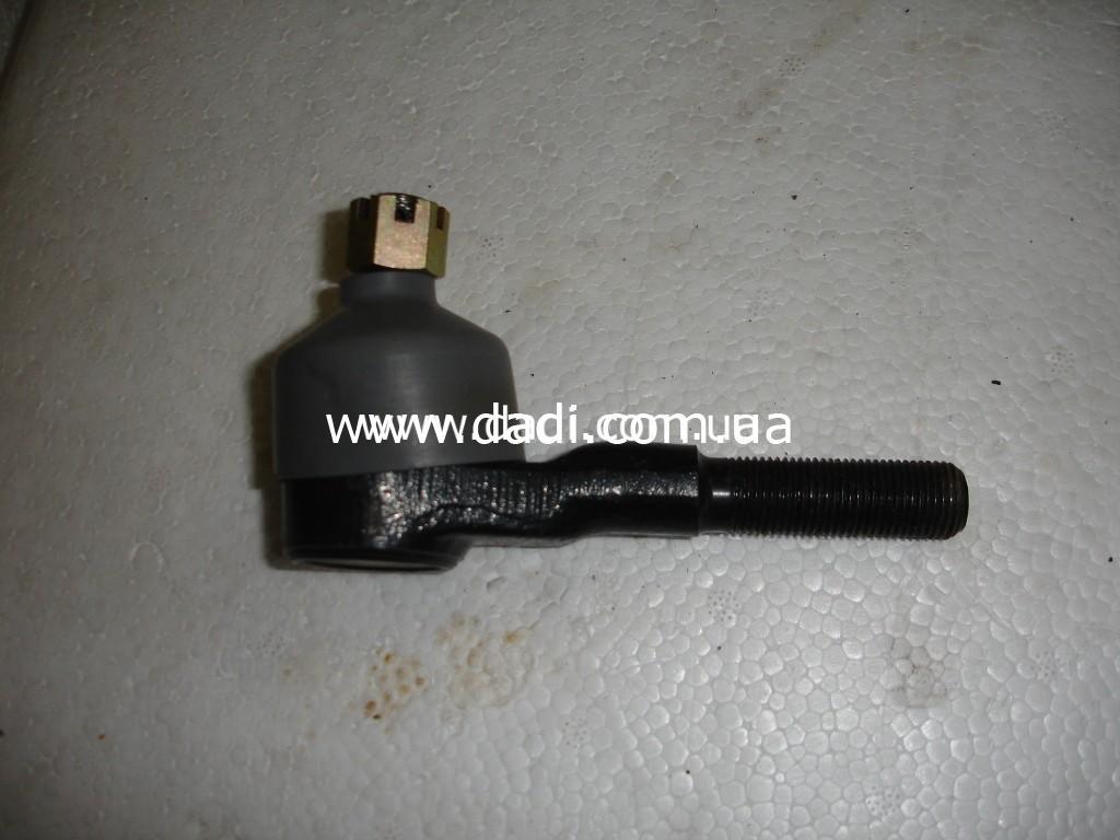 Накінечник рульової тяги зовнішній (короткий) (SUV, Pick-Up 4WD)/ наконечник рулевой тяги-0