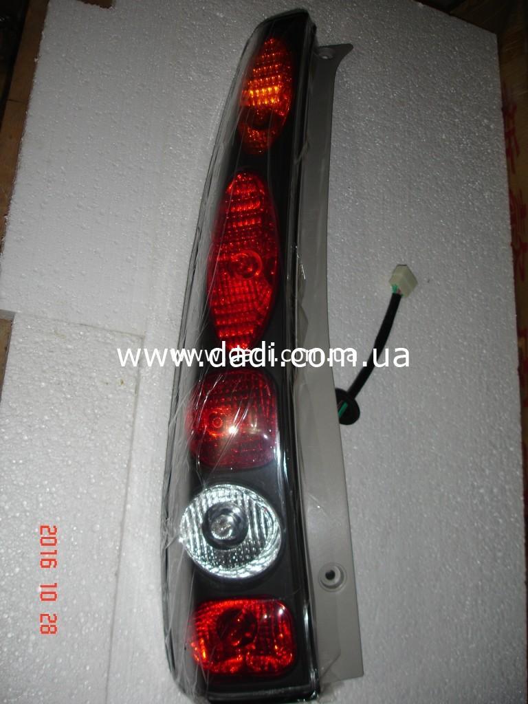 Ліхтар задній лівий DADI 6492/ фонарь задний левый City Leading-0