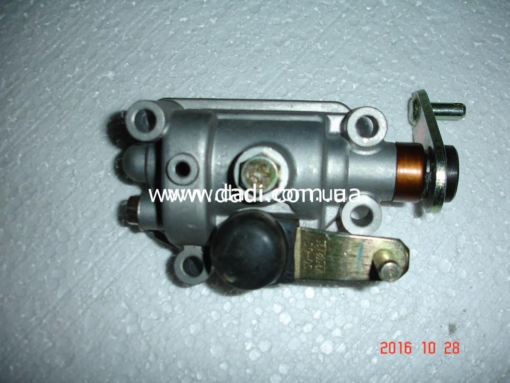 Механізм перемикання передач в зборі Wuling 1,051(5M/T)/ механизм переключения передач в сборе-0