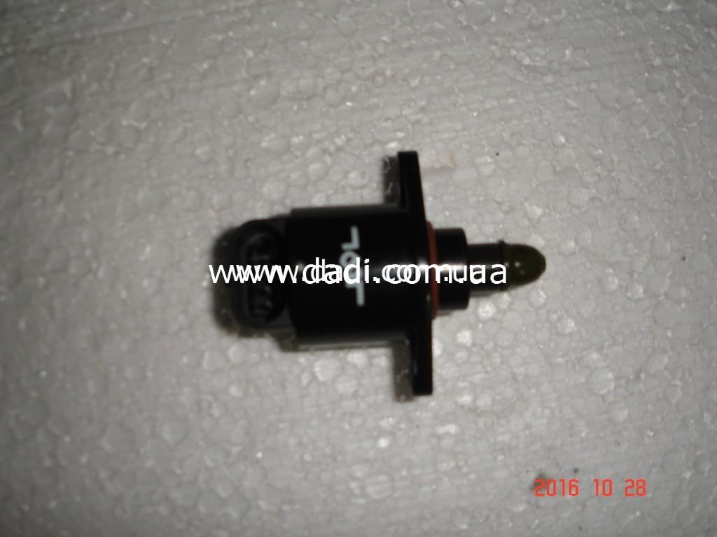 Клапан електромагнітний холостого ходу Wuling6376D/ клапан холостого хода-0