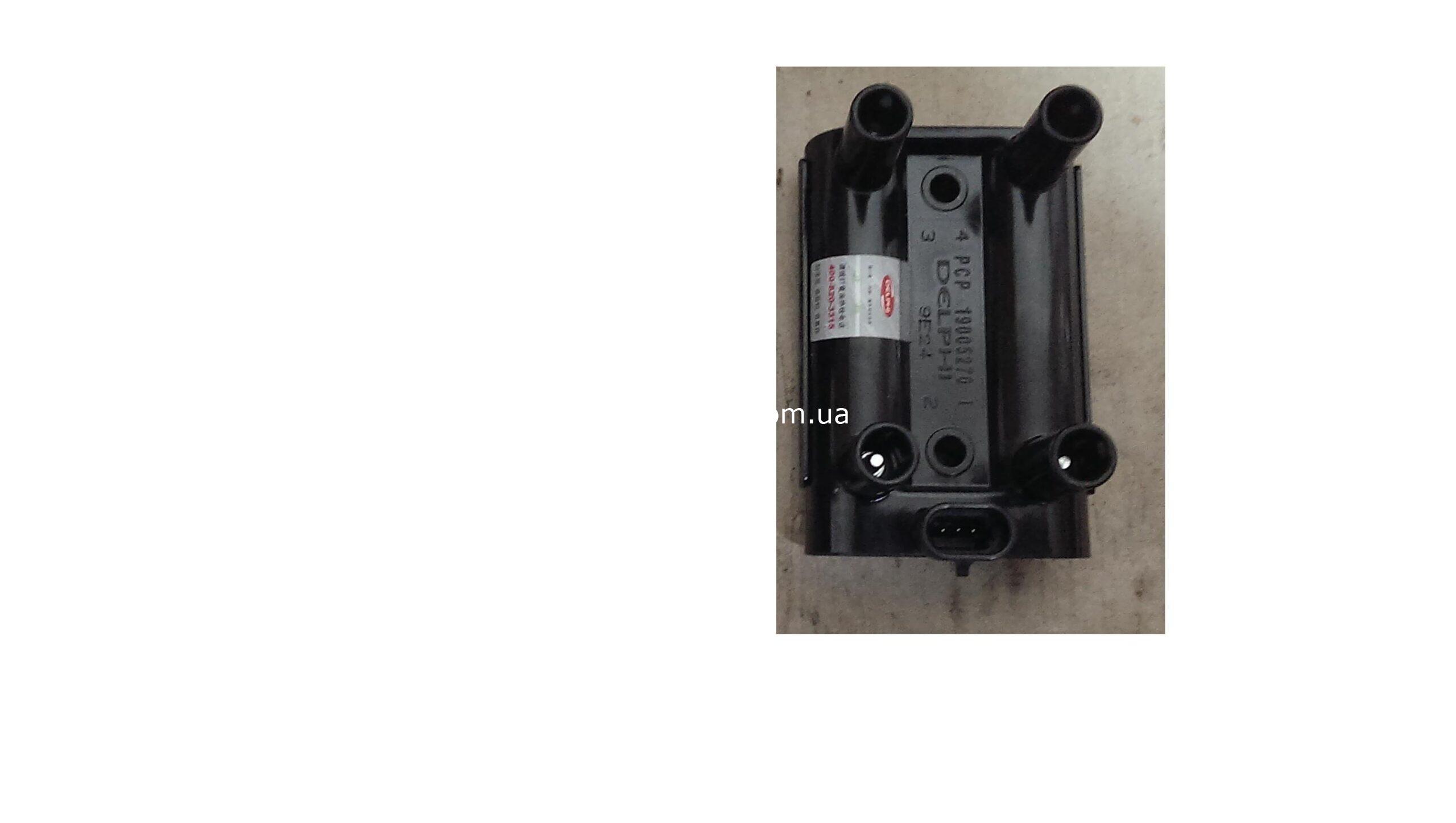 Модуль запалювання 2,2i (491Q)-ME/ модуль зажигания/ катушка зажигания-0