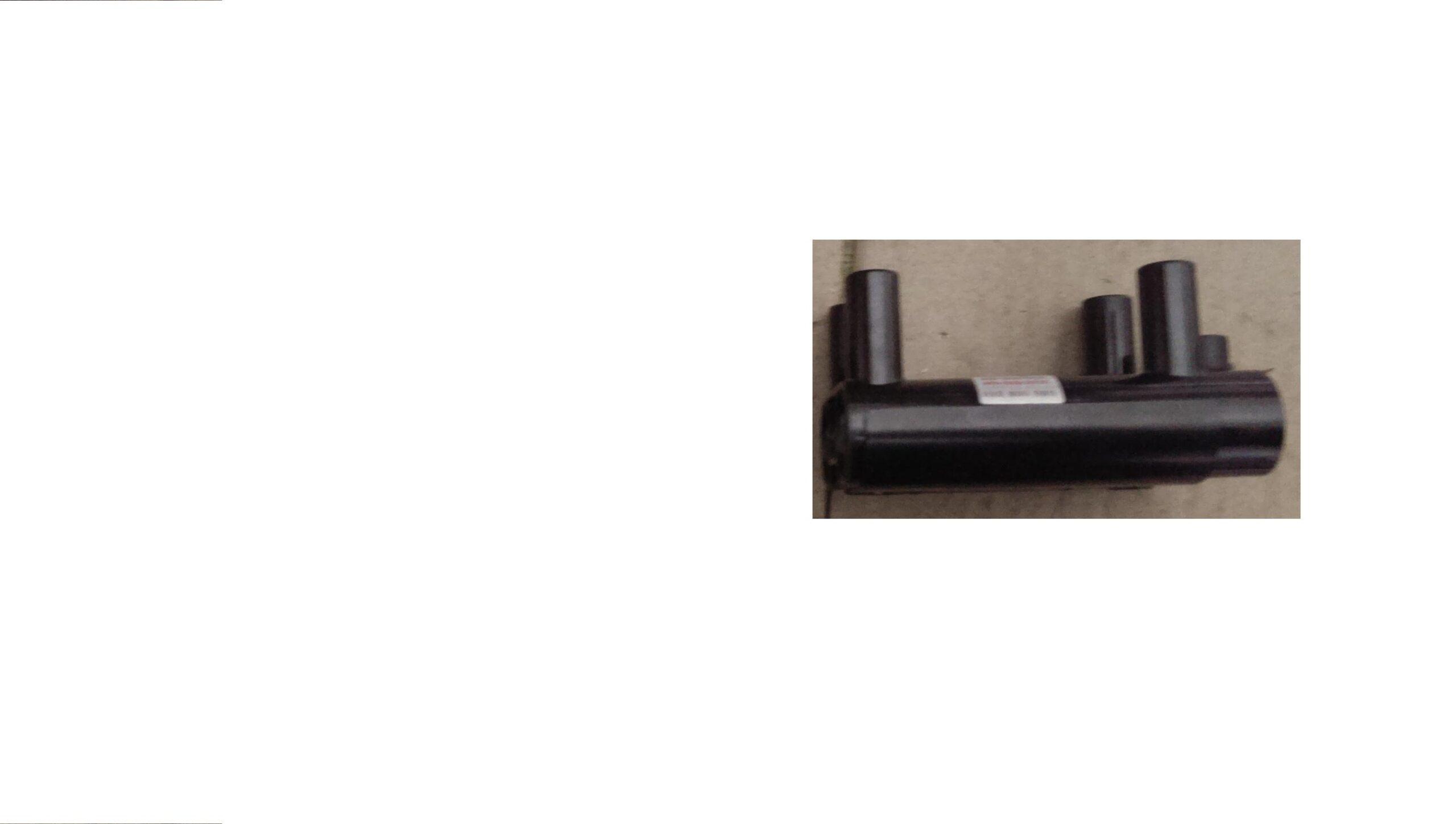 Модуль запалювання 2,2i (491Q)-ME/ модуль зажигания/ катушка зажигания-1186