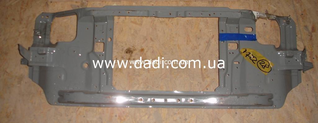 Панель кузова передння ZX Land Mark/ передняя панель кузова-0
