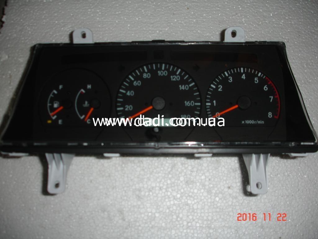 Панель приладів Polarsun/ панель приборов/ щиток приборов-0