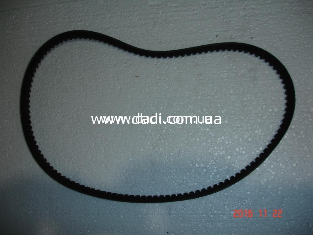 Пасок привода 4100QBZ/ ремень помпы-генератора BAW BJ1044-0