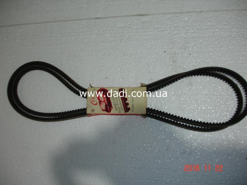 Пасок водяного насосу BAW BJ1065 (CA4D32-12)/ ремень помпы-0
