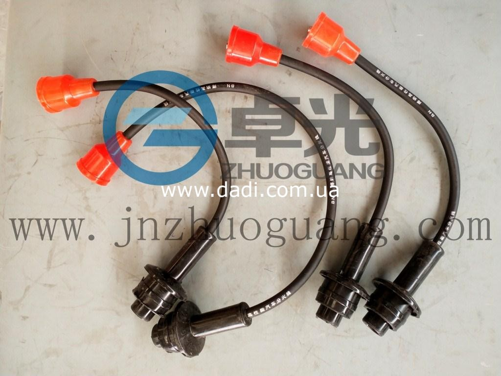 Дроти свічні 2,2i (491Q) ZX ADMIRAL/ провода свечные-2956