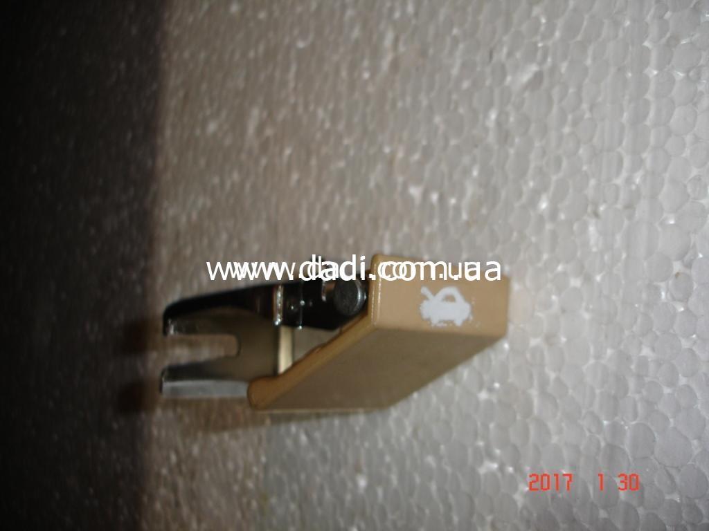 Ручка відкриття капоту (6491E)/ ручка открытия капота-0
