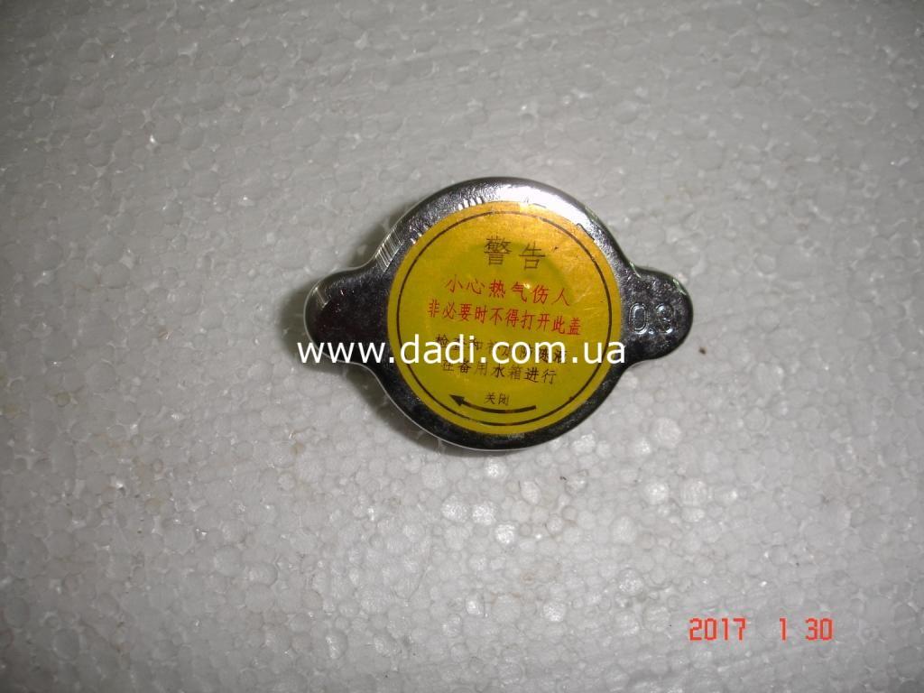 Пробка радіатора охолодження/ пробка радиатора охлаждения-0