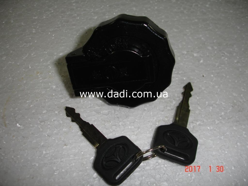Пробка паливного бака BAW track/ пробка топливного бака-1333