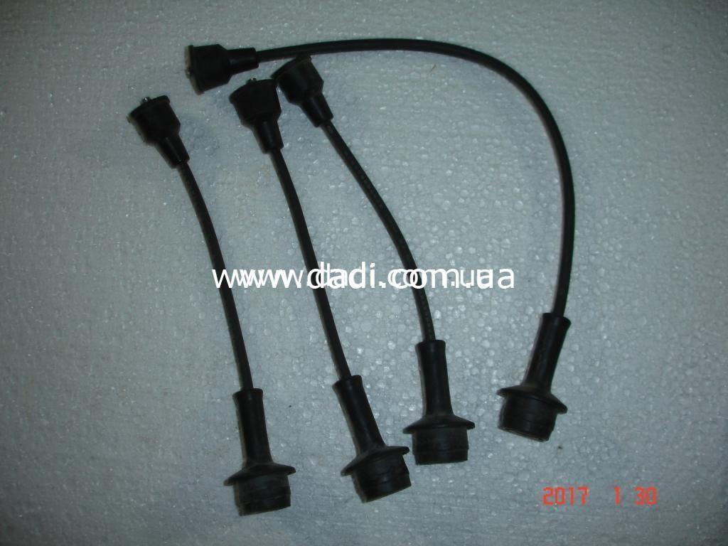Дроти свічні 2,2i (491Q) ZX ADMIRAL/ провода свечные-0