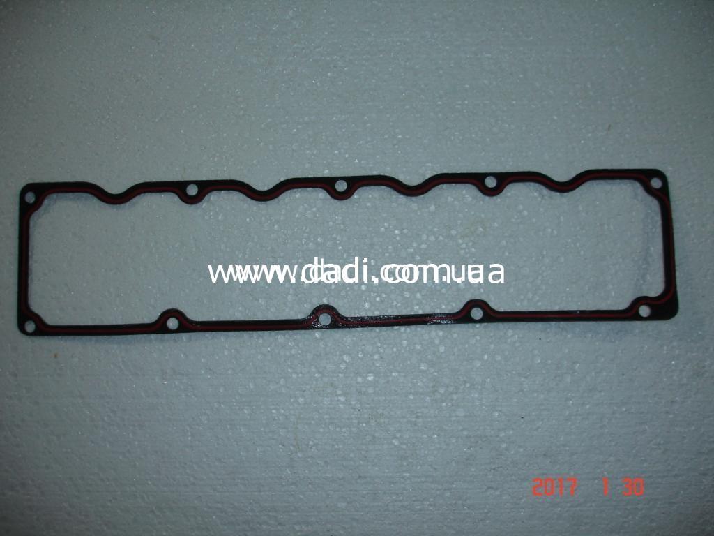 Прокладка кришки клапанів Polarsun 2,7D/ прокладка крышки клапанов Polarsun 2,7D-0