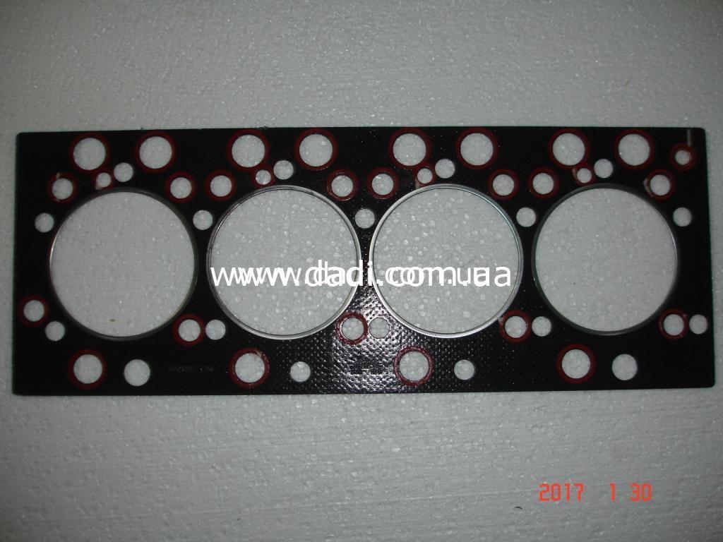 Прокладка ГБЦ 4100QBZL BAW track/ прокладка ГБЦ-0