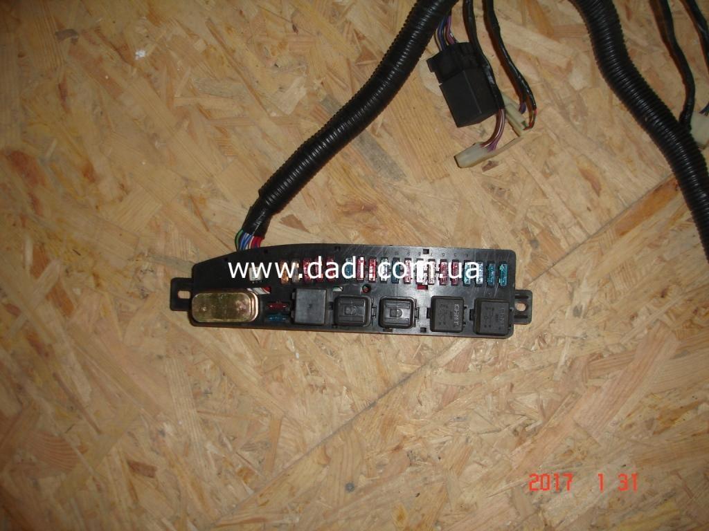 Дроти кабіни BAW Track/ проводка кабины-1349