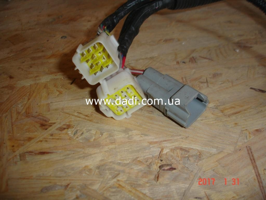 Дроти кабіни BAW Track/ проводка кабины-1351