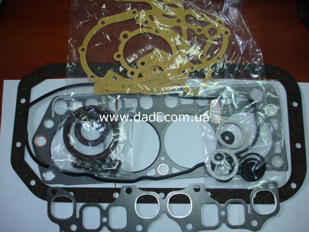 Прокладки двигуна 2,2i (491QME) к-кт/ прокладки двигателя, к-кт.-0