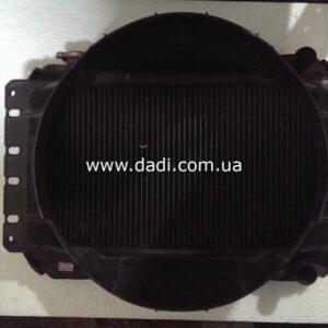 Радіатор охолодження двигуна Wuling з диффузором/ радиатор охлаждения-0
