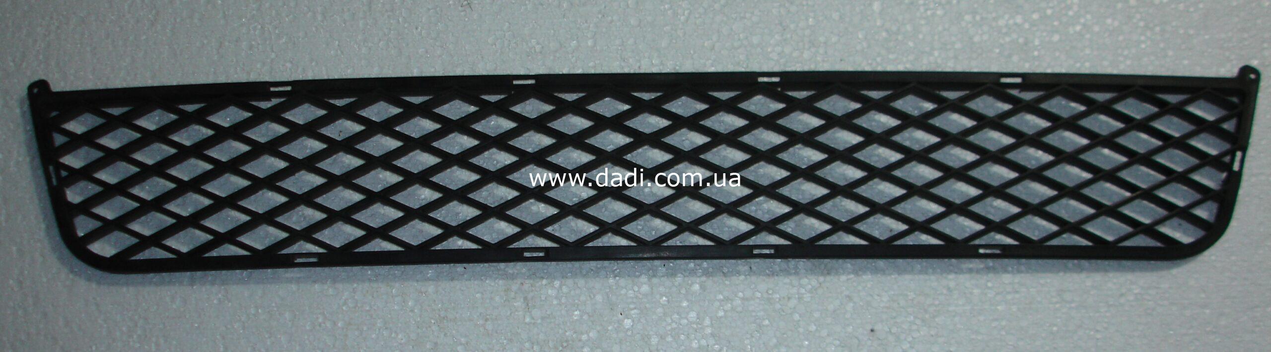 Решітка переднього бампера ZX Land Mark/ решетка переднего бампера-0