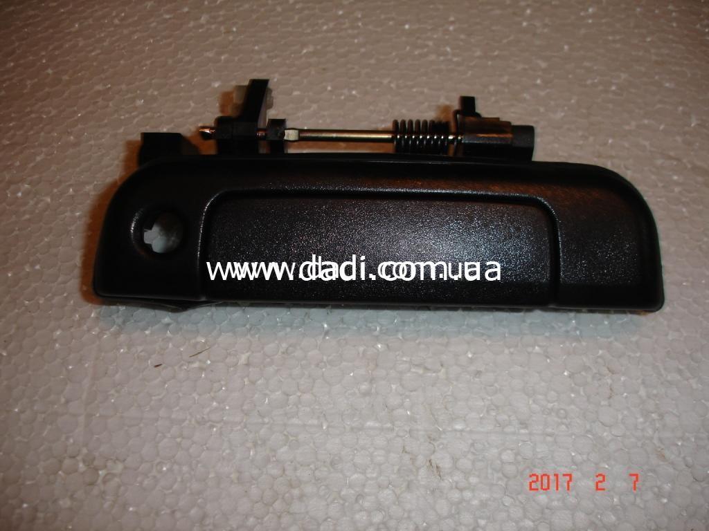 Ручка зовнішня правих дверей Polarsun/ ручка наружная правой двери-0