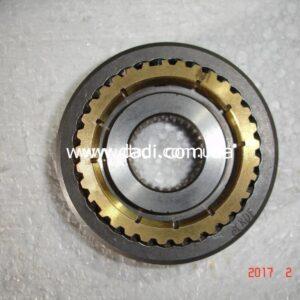 Синхронізатор 3-4 передачі в зборі Polarsun/Dadi/ синхронизатор 3-4 передач в сборе-0