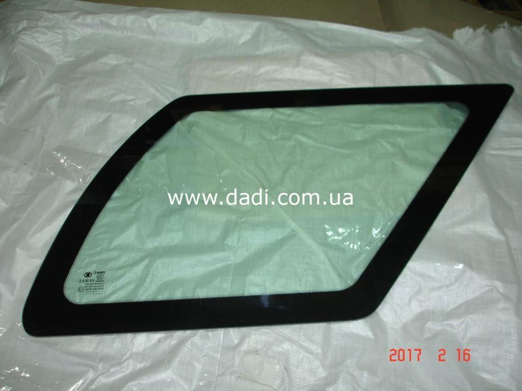 Скло багажника праве DADI Shuttle, Pegasus/ стекло багажника пр.-0