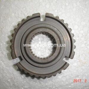 Маточина синхронізатора 3-4 передач TAGC-Zomax/ ступица синхронизатора-0