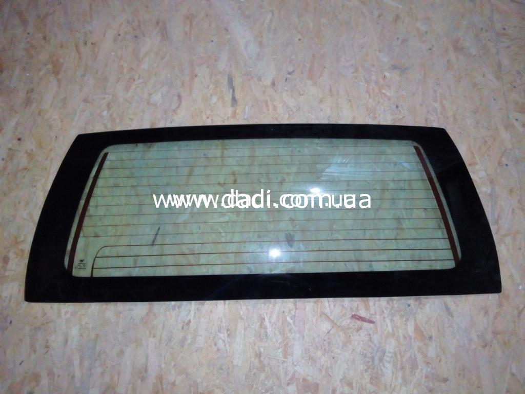 Скло дверей багажника DADI Shuttle/ стекло двери багажника-0