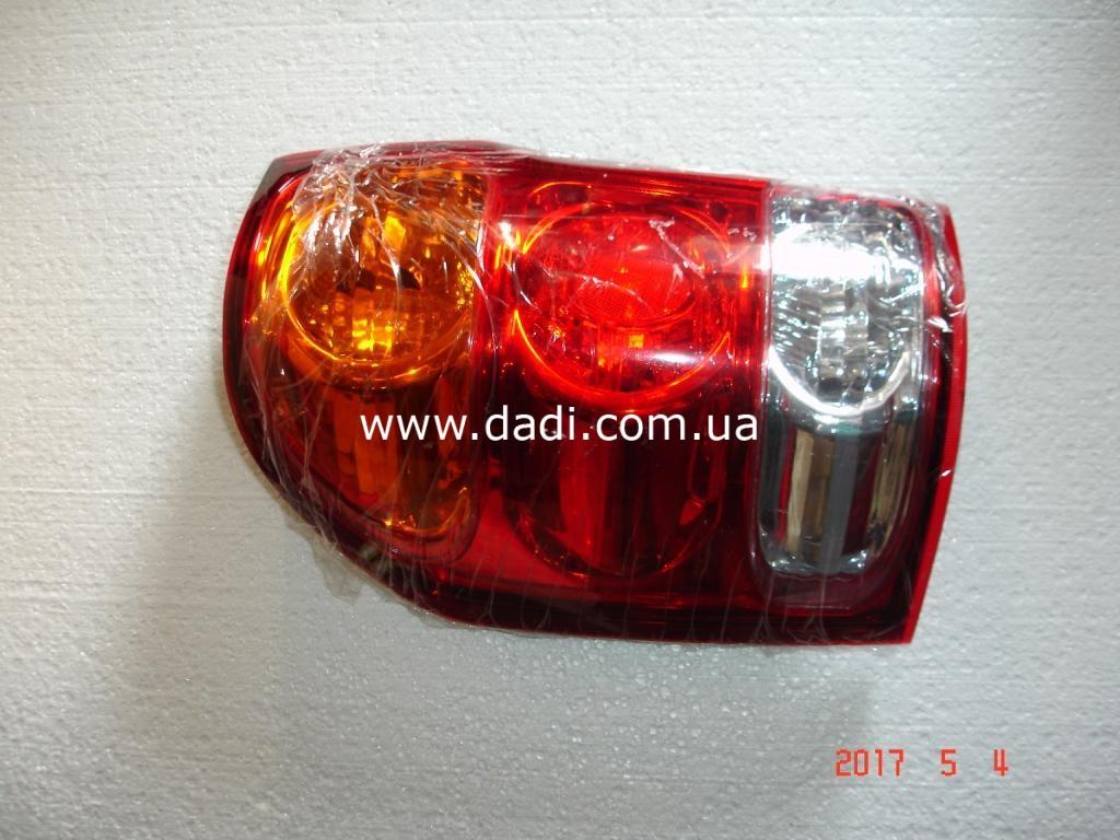 Ліхтар задній лівий BAW Luling/ фонарь задний левый-0