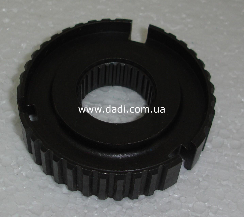 Маточина синхронізатора 1-2 передач TAGC-Zomax/ ступица синхронизатора 1 - 2 пер.-0