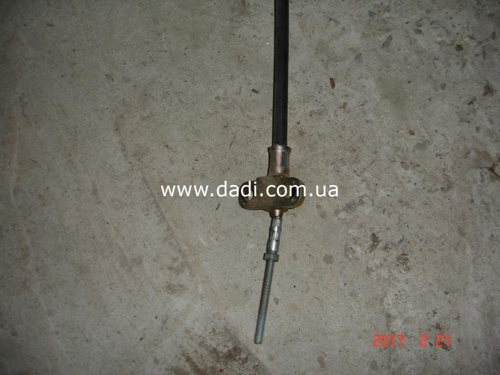 Трос ручних гальм BAW BJ1044/ трос ручного тормоза-1571