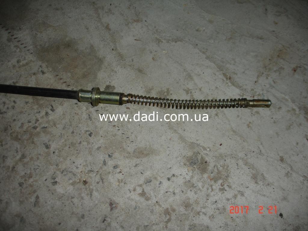 Трос ручних гальм BAW BJ1044/ трос ручного тормоза-1572