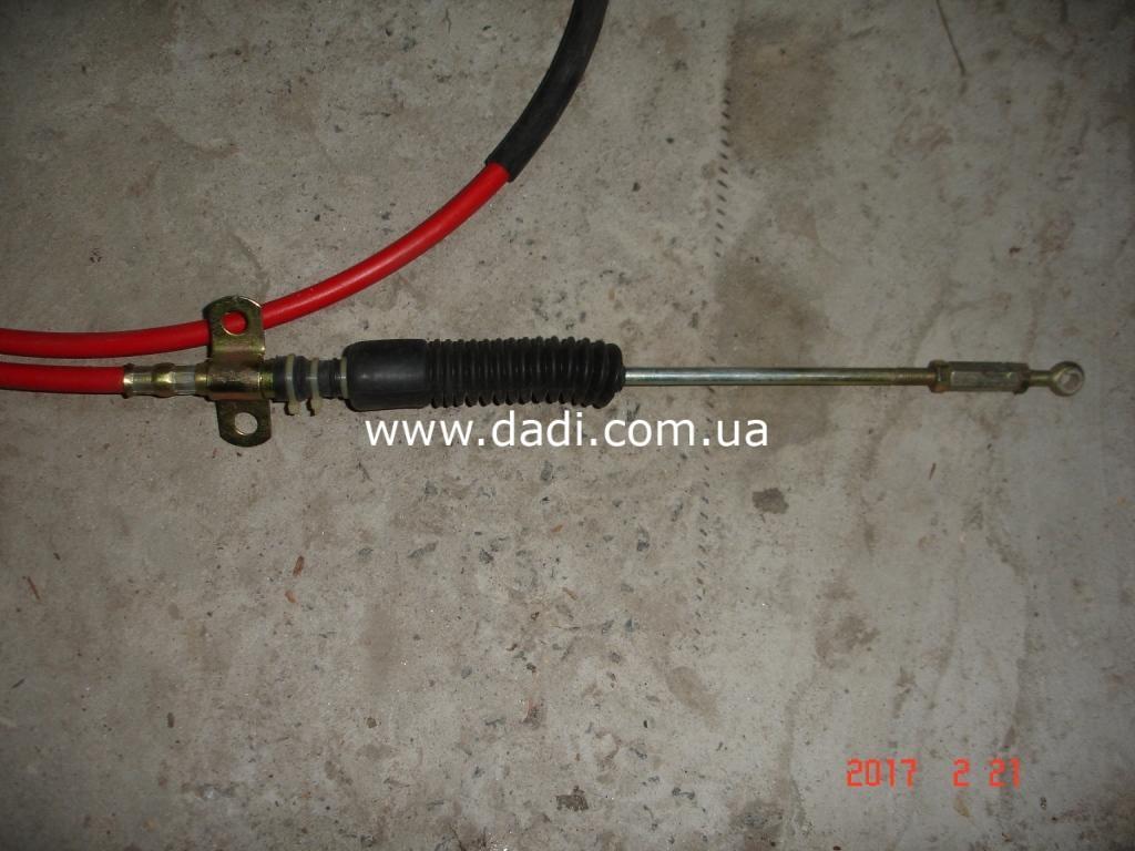 Трос вибору передач BAW BJ1044/ трос выбора передач-1569