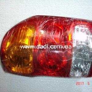 Ліхтар задній правий BAW Luling/ фонарь задний правий BAW Luling-0