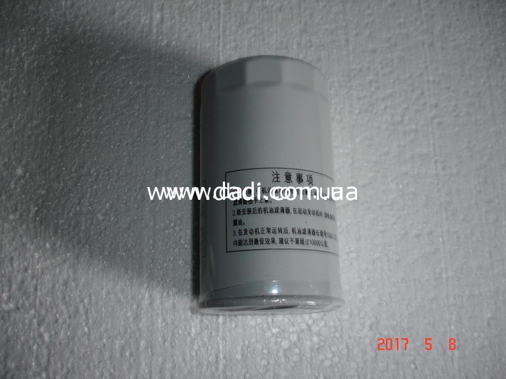 Фільтр мастила Polarsun 2,7D/ фильтр масла -0