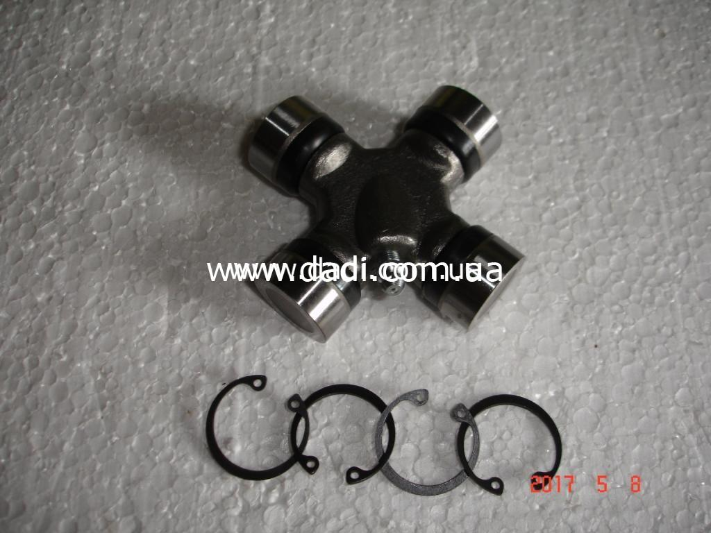 Хрестовина карданого валу 4WD(27x82)/ крестовина кардана-0