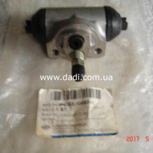Циліндр гальм задній лівий Wuling/ задний тормозной цилиндр L-0
