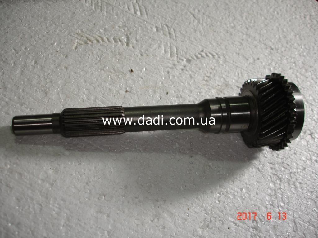 Вал КПП первинний Diesel 2,8T / вал КПП первичный-1689