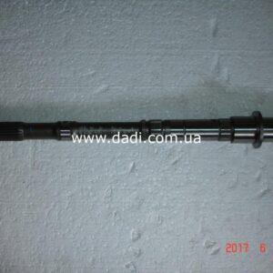 Вал КПП вторинний GW DEER 2WD (SSBAT)/ вторичный вал КПП-0