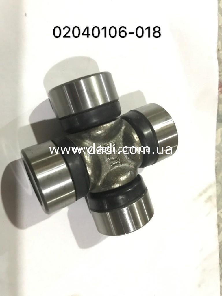 Хрестовина карданого валу 27х63 Wingle/ крестовина кардана-0