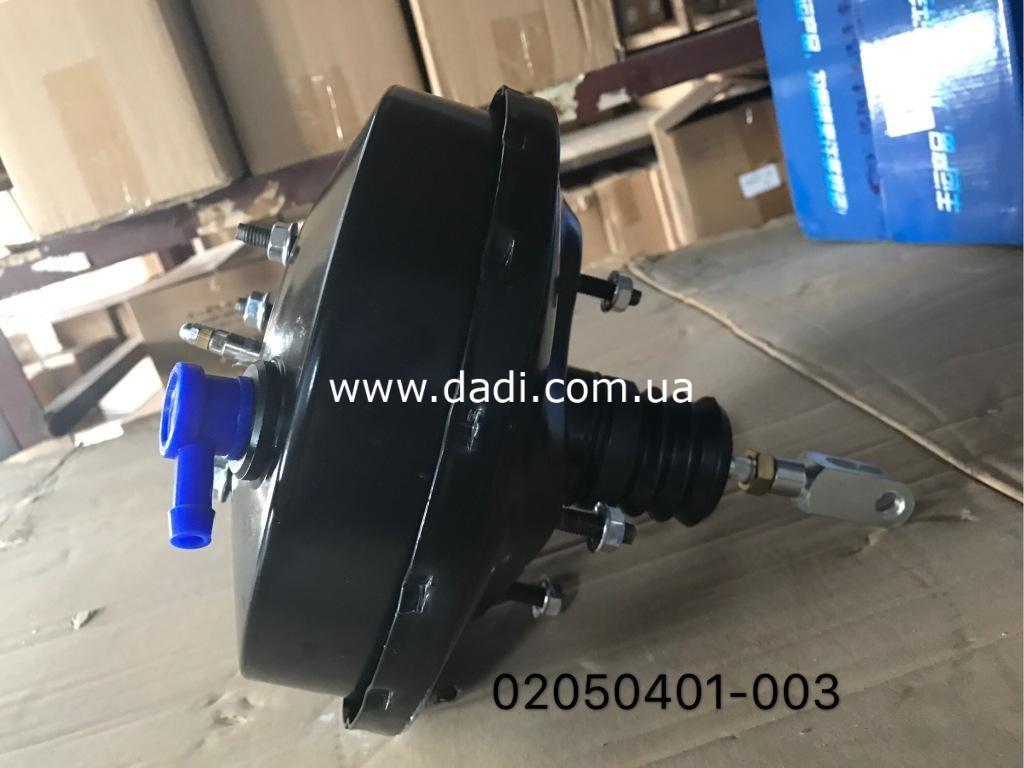 Підсилювач гальм вакуумний GW DEER/ усилитель тормоза вакуумный-0