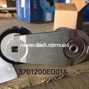 Ролик натягувач паска привода GW 4D20 H5-0