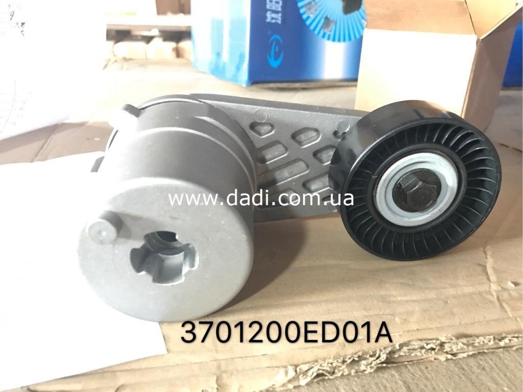 Ролик натягувач паска привода GW 4D20 H5-1710
