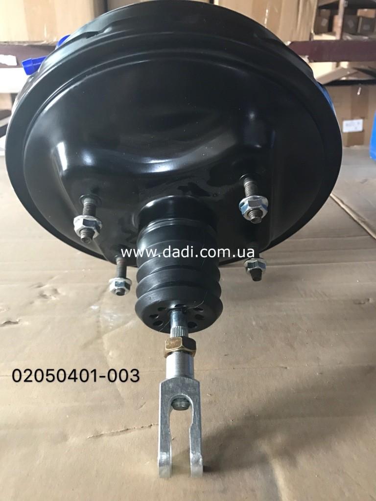 Підсилювач гальм вакуумний GW DEER/ усилитель тормоза вакуумный-1707