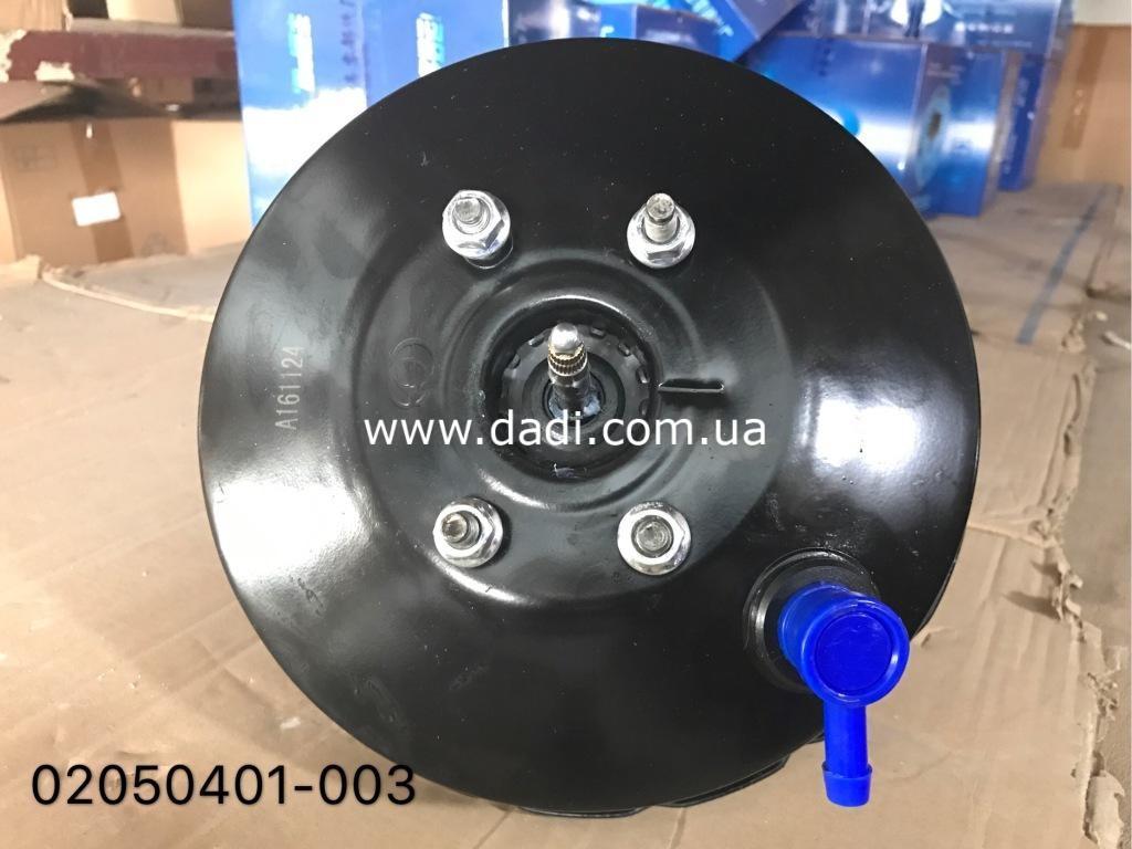 Підсилювач гальм вакуумний GW DEER/ усилитель тормоза вакуумный-1708