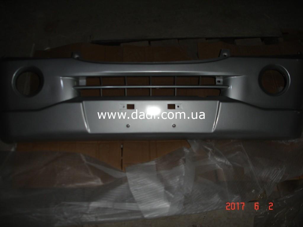 Бампер передній WULING/ бампер передний Wuling 6376-1623