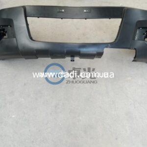 Бампер передній Hover H3/ бампер передний-0
