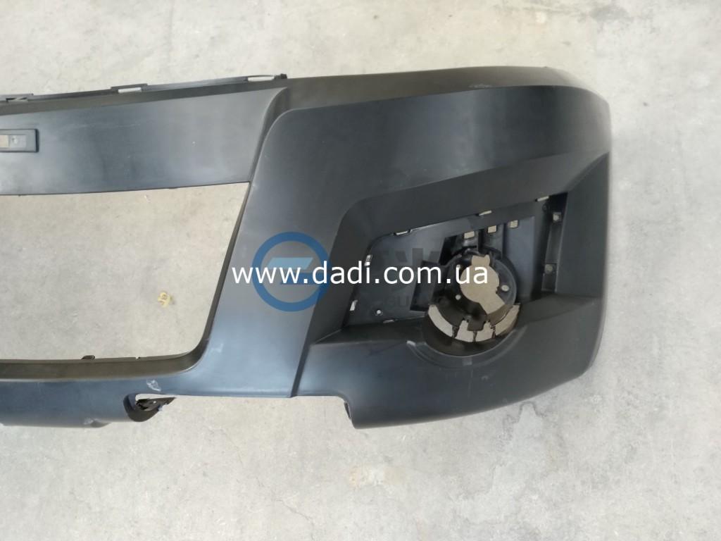 Бампер передній Hover H3/ бампер передний-1839