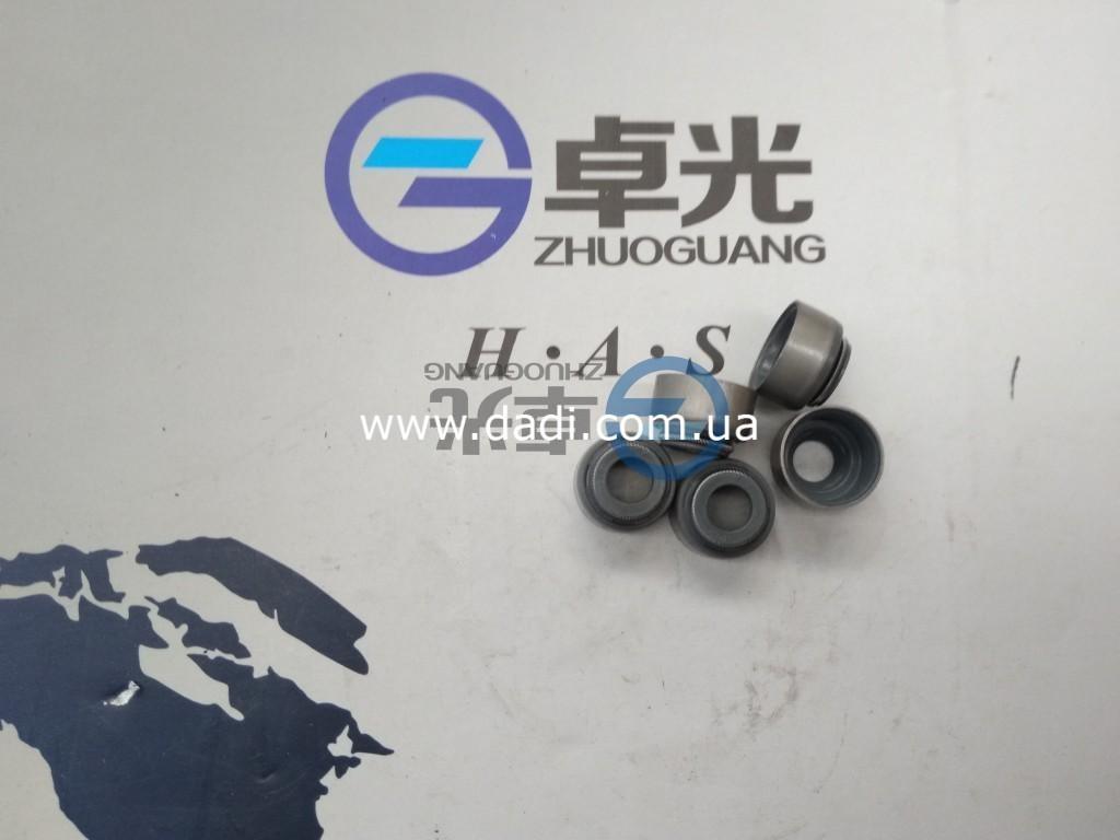 Сальник клапану 2,2i (491Q)/ Сальник клапана-0