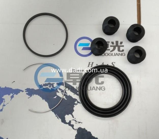 Ремкомплект переднього суппорту Pick-up-2WD, KZ6490/ ремкомплект переднего суппорта-0