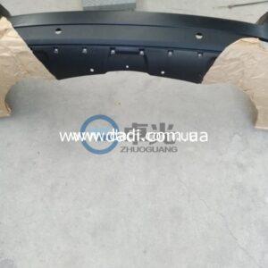 Бампер задній Gw Hover H3 New/ бампер задний-0